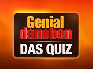 """[Lokal - Köln] Zuschauer sein bei """"Genial daneben - Das Quiz"""" mit Hugo Egon Balder und 15 Euro kassieren"""