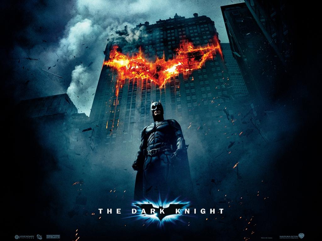 The Dark Knight + Edward mit den Scherenhänden in HD für je 2,99€ zum KAUFEN [Amazon Video]