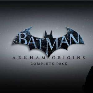 Batman: Arkham Origins Complete Pack (Steam) für 3,99€ (Fanatical)