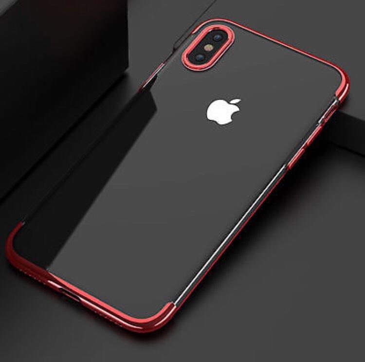 Handyhülle mit Panzerglas für alle Apple iPhones