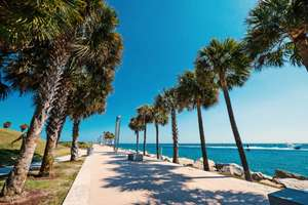 15 Tage Miami & Costa Rica nur Flüge für nur 431€!