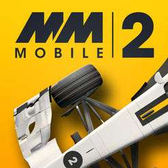 Motorsport Manager Mobile 2 (iOS)