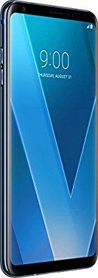 LG V30 Smartphone 64GB Cloud Silver oder Maroccan Blue eBay Saturn bis 21 Uhr über App