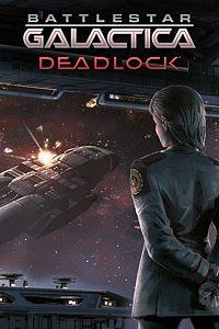 Battlestar Galactica Deadlock (Xbox One) für 4,68€ (Xbox Store AR VPN Xbox Live Gold)