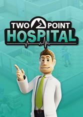 (Preorder) Two Point Hospital für 20,91€ statt 31,49€ bei Voidu.com