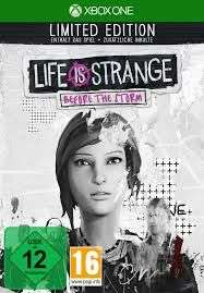 Life is Strange: Before the StormLimited Edition (Xbox One)