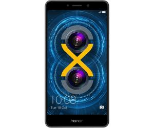 Honor 6X32GB 3GB für 129€ (grau) & Nokia 5 Dual Sim für 105€