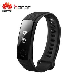 Huawei Honor Band 3 Fitnesstracker für 19.34€ (inkl. Versand) @Aliexpress