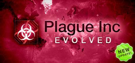[Steam] Plague Inc: Evolved