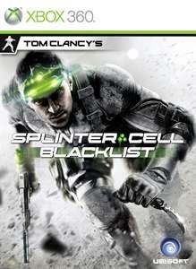 [Xbox One / 360] Tom Clancy's Splinter Cell Blacklist kostenlos @ Xbox Store