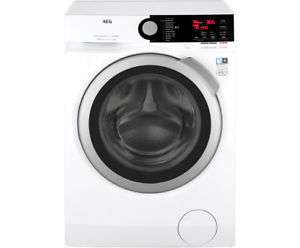 [ao.de über ebay] AEG L8FB74484W Waschmaschine Frontlader