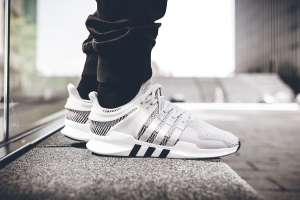 Adidas Originals Equipment Support ADV Adventure Sneaker Größe 39 1/3 bis 46