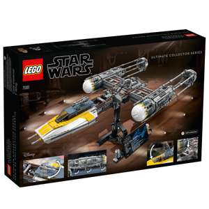 LEGO UCS Star Wars - Y-Wing Starfighter (75181) [ToysRUs]