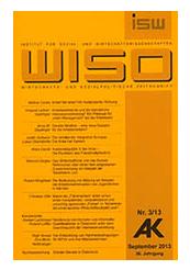- Freebie - Kostenloses Probeheft der WISO (Institut für Sozial- und Wirtschaftswissenschaften)