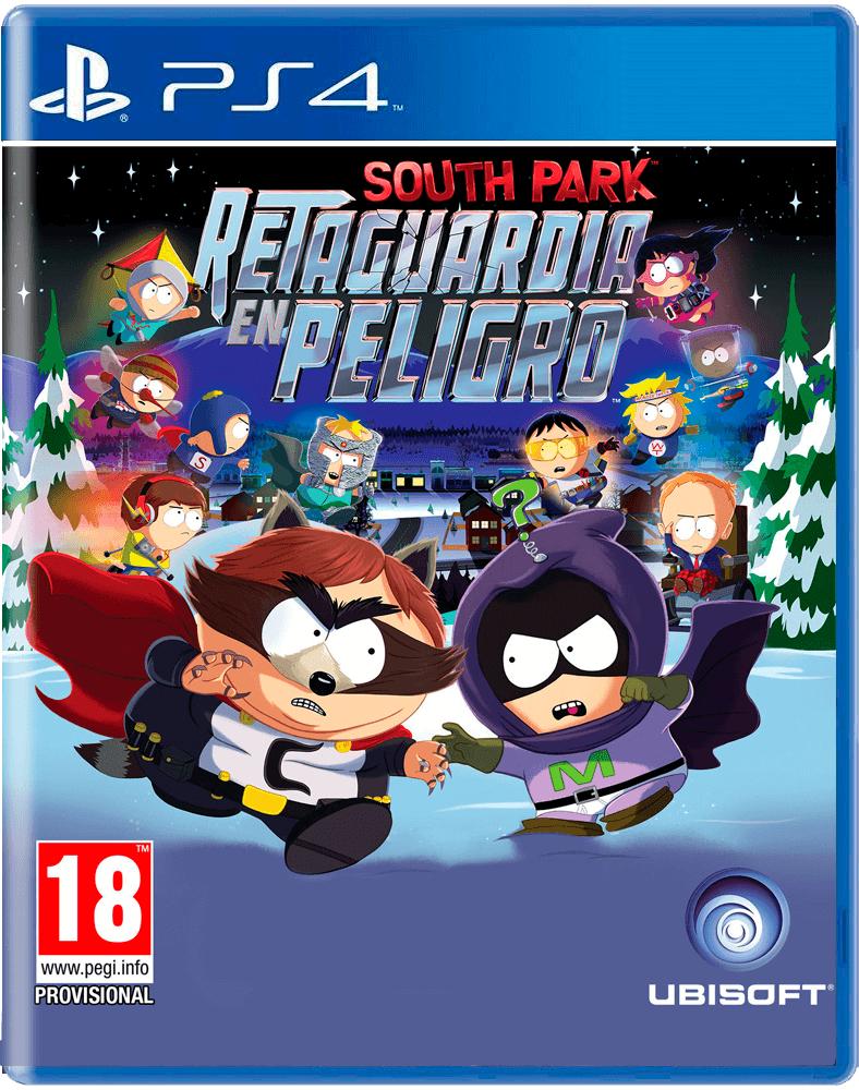 South Park: Die rektakuläre Zerreißprobe (PS4) für 18,51€ (Amazon ES)