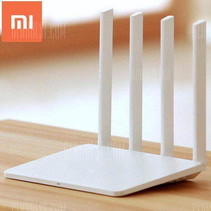 Xiaomi Mi WiFi Router 3A [GB - Fast E]
