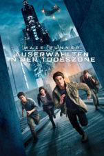 [iTunes & Amazon] Maze Runner - Die Auserwählten in der Todeszone (Leihfilm, 4K HDR) 1,99€ statt 4,99€