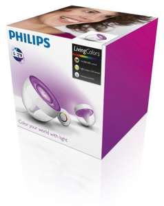 Philips Living Colors Iris @ Amazon Italien für nur 43,99€ + Porto