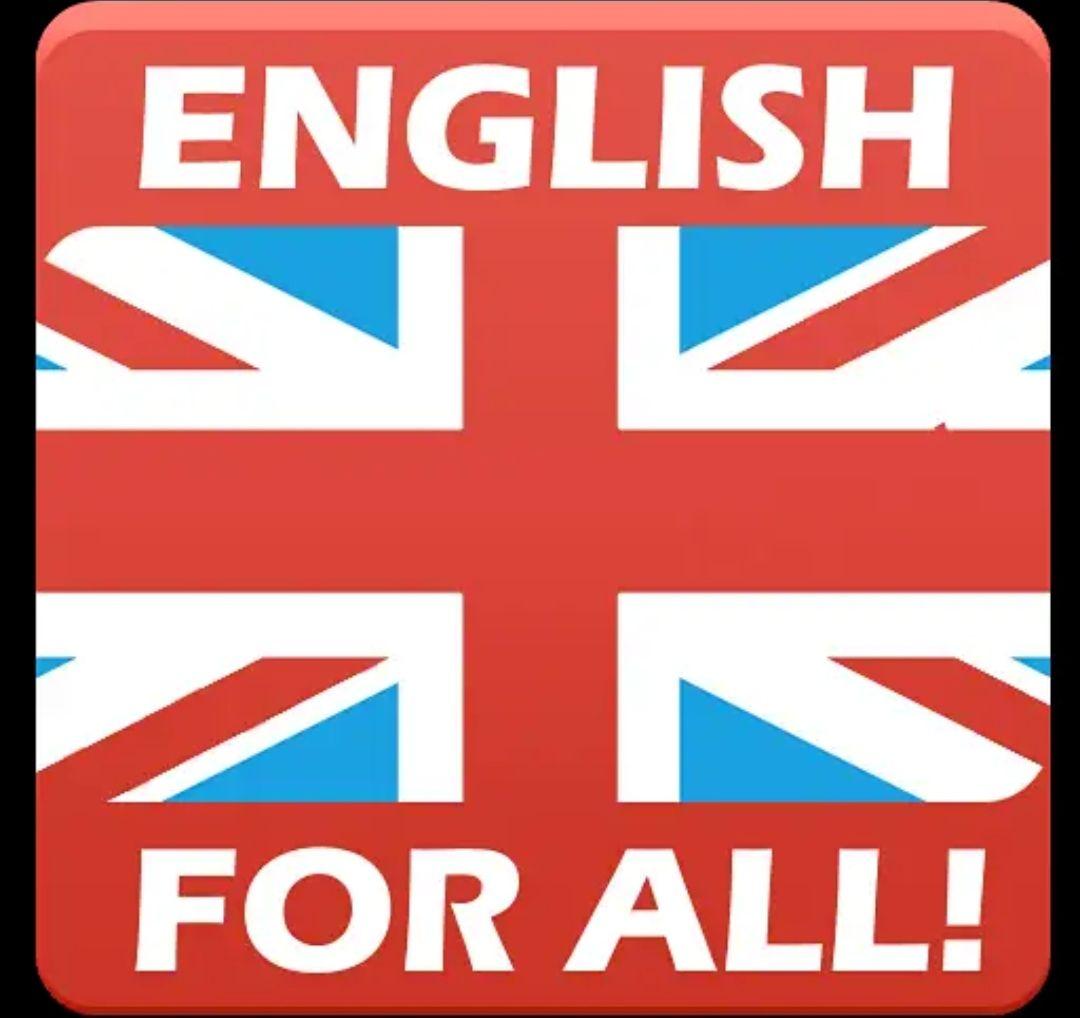 English for all! Pro - Englisch für alle! Pro kostenlos für Android [Google Play Store]