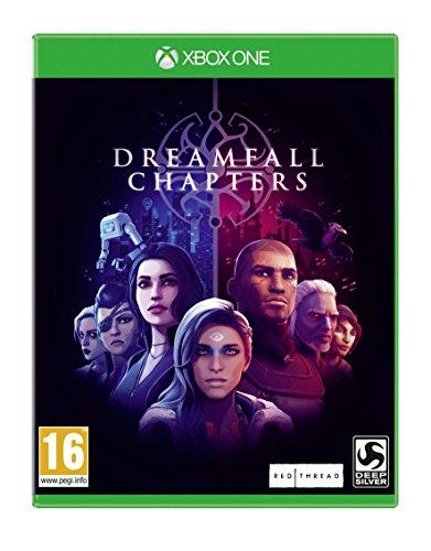 Dreamfall Chapters (Xbox One) für 11,85€ (Amazon IT)