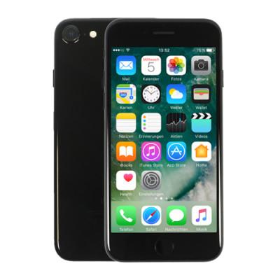 [NBB Blitzdeal] Apple  Iphone 7 256GB Diamantschwarz für 629,90 € + VSK