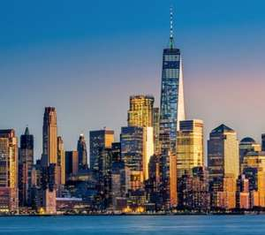 Direktflug nach New York, Miami, San Francisco, Boston, LA, Orlando mit Lufthansa ab FFM (Direktflug, 8 KG Handgepäck inklusive)