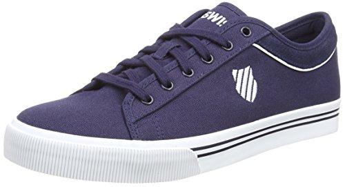 K-Swiss Bridgeport II navy Sneaker [Amazon prime] Größen: 40,41, 44,5, 46, 47