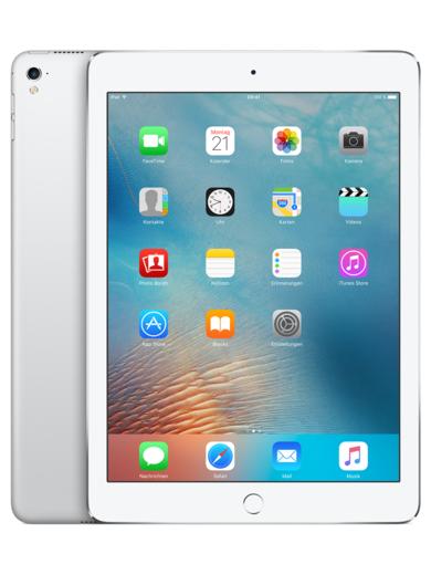 """[NBB] Apple 9,7"""" iPad Pro 32 GB WiFi - Silver"""