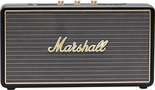 [Conrad] Marshall Stockwell Bluetooth® Lautsprecher Freisprechfunktion Schwarz (vergleichbar Bose Soundlink Mini II )