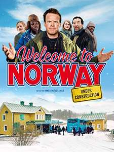»Welcome to Norway« für 0,99€ als Kauffilm bei Amazon