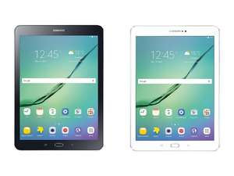 [LIDL Online] SAMSUNG Galaxy Tab S2 9.7 T813 WiFi 32GB Tablet PC weiß/schwarz