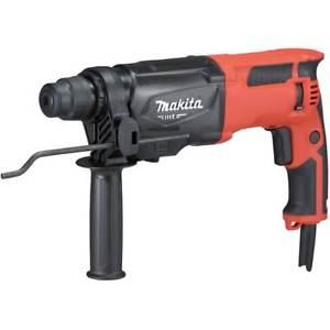 Makita MT M8701 Bohrhammer SDSplus 800W mit Koffer