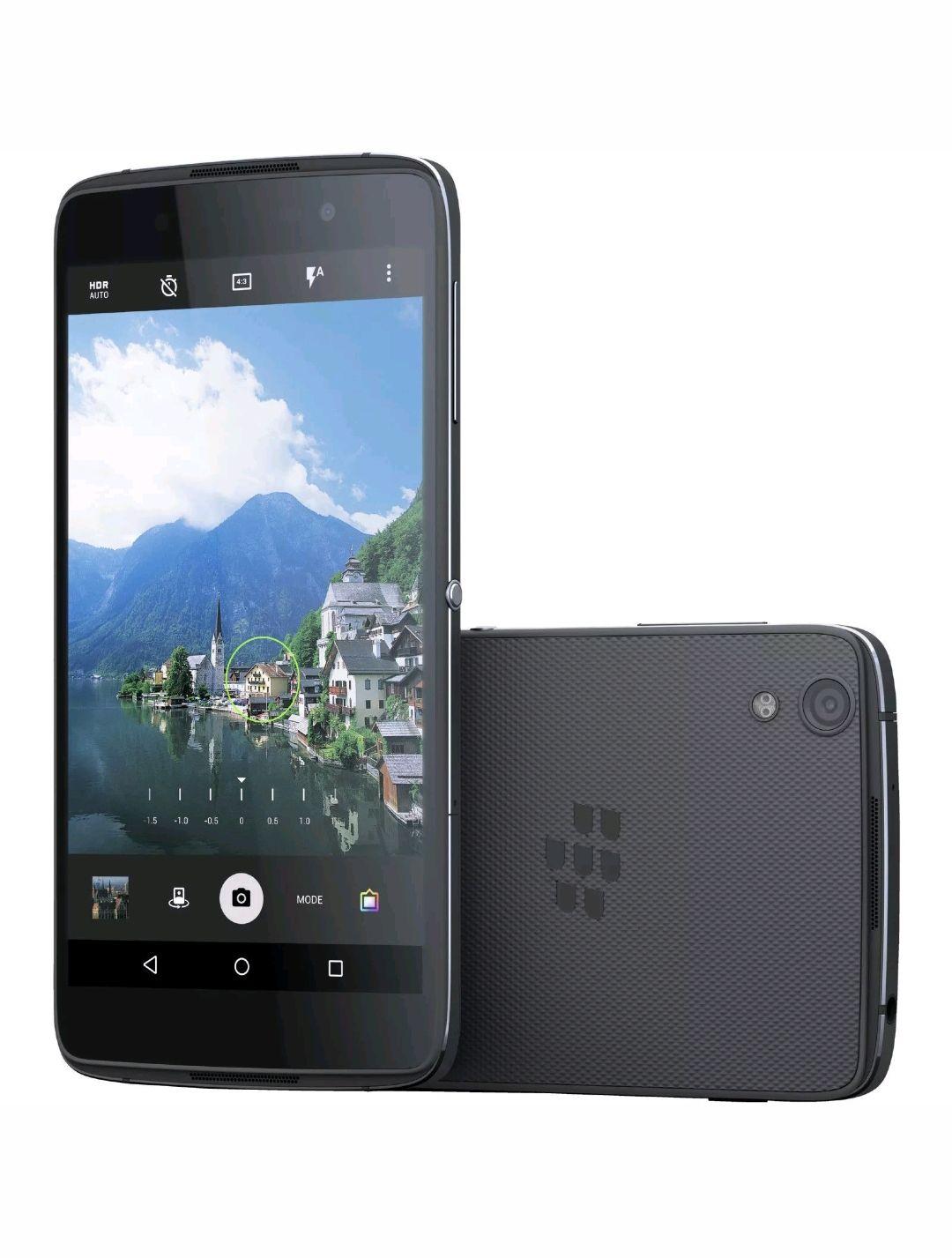 (Ebay Media Markt) Blackberry DTek 50
