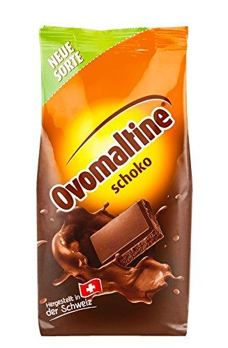 Ovomaltine Schoko Getränk, 10er Pack (10 x 450 g)  [Vorbestellbar]
