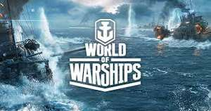 World of Warships / WoWs / Wargaming: Gamescom Auftragsreihe