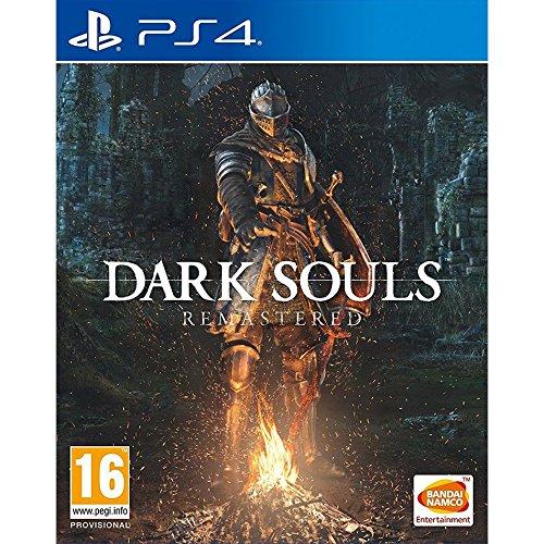 Dark Souls Remastered (PS4) für 27,55€ (Amazon UK)