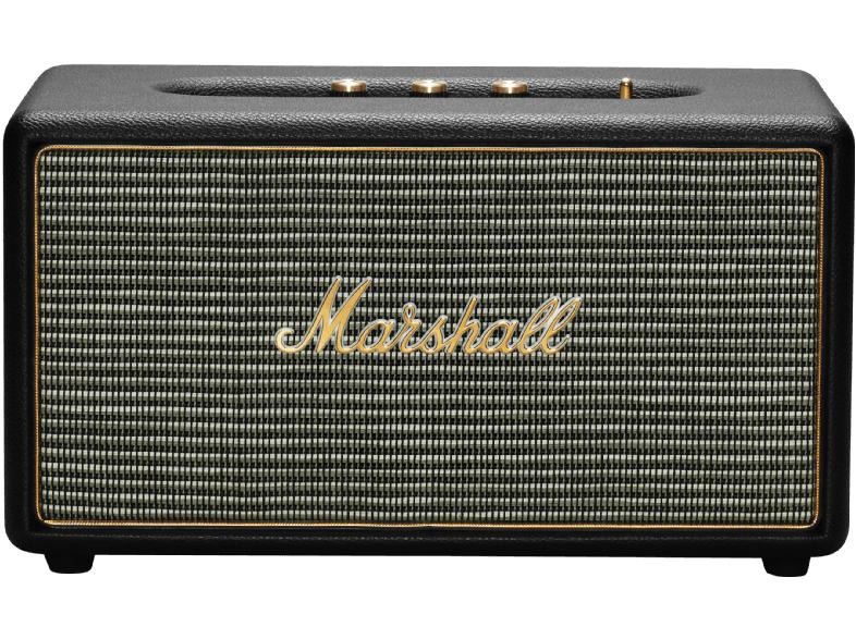 Marshall Stanmore, Bluetooth Lautsprecher (Schwarz & Braun) für je 169€ versandkostenfrei (Media Markt)