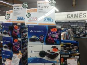 Sony PlayStation VR PlayStation Kamera + PlayStation VR Worlds (Expert Lokal Ibbenbüren)