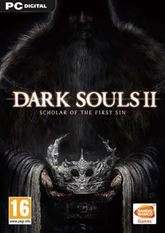 Dark Souls II - Scholar of the First Sin (PC / Steam) - [Voidu]
