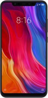Xiaomi Mi 8 128/6GB in schwarz Band 20 [GLOBAL] für 407€ aus DE [6-7 Werktage Lieferzeit]