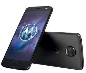 Motorola Moto Z2 Force Edition (6GB RAM) für 259€