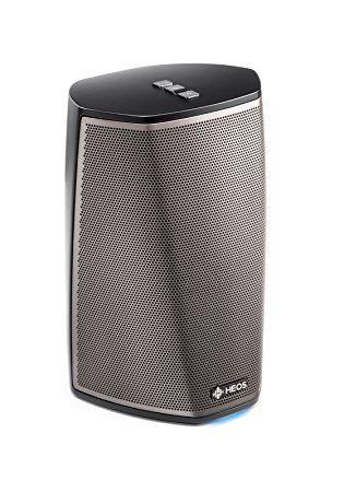 Denon Heos 1 HS2 schwarz - Amazon.fr - Multiroom Lautsprecher