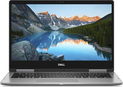"""Dell Inspiron 13 7000 7370 Ultrabook - 13.3"""" FHD IPS Touchscreen, i7-8550U, RAM 8GB, SSD 256GB, bel. Tastatur, 1.39kg, Win10 (Microsoft)"""