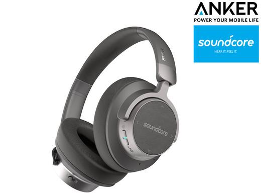 [IBOOD] Anker Soundcore Space NC Bluetooth Kopfhörer für 85,90€ (inkl. Versand)