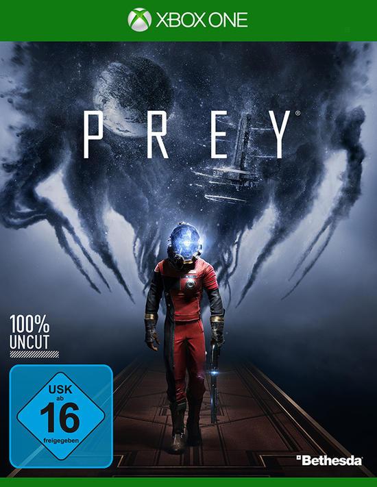 Prey Day One Edition (Xbox One) für 12,96€ (GameStop)