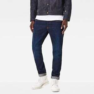 G-Star RAW | Neu | Herren | 3301 Slim | Denim Jeans