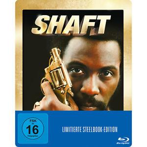 Shaft Limited Steelbook Edition (Blu-ray) & Mortal Kombat 2: Annihilation Limited Steelbook Edition (Blu-ray) & Wild Wild West Limited Steelbook Edition (Blu-ray) für je 5€ (Media Markt eBay)