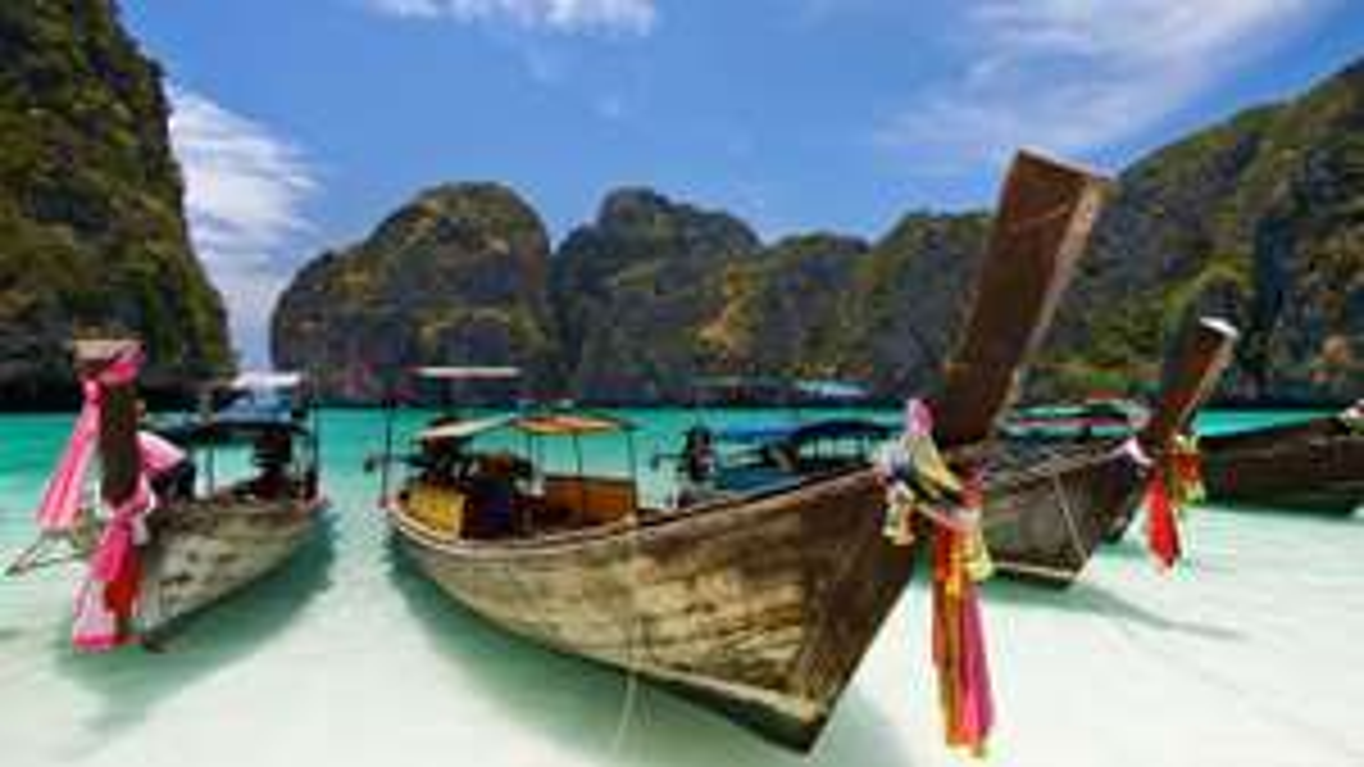 12 Tage Thailand Rundreise (inkl. Flug) ab 777€