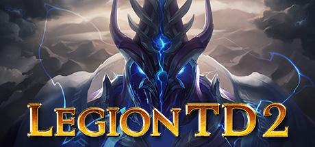 Legion TD 2 für 9,99 direkt bei Steam