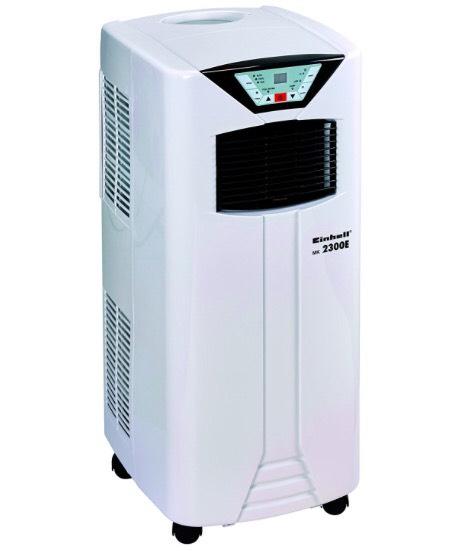 Einhell MK 2300 E Klimaanlage mit 2300 Watt für 234,95€ inkl. Versand